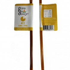 CBD Honey Straw